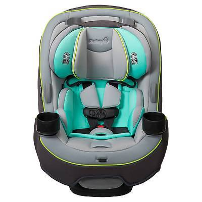 Safety 1st® Grow & Go 3-in-1 Convertible Car Seat in Vitamint