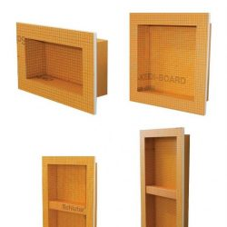 Buy Best Schluter Kerdi Shower Niche  ~ 4 Sizes - You can pick ~