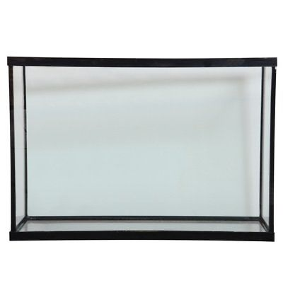 Seapora 59210 Standard Extra High Aquarium, 44 gallon