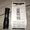SureFire V1-B-BK Vampire Dual-Output LED Flashlight 250 Lumens New In Box