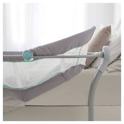 SwaddleMe® By Your Bed™ Bedside Sleeper by Summer Infant® - Gr...