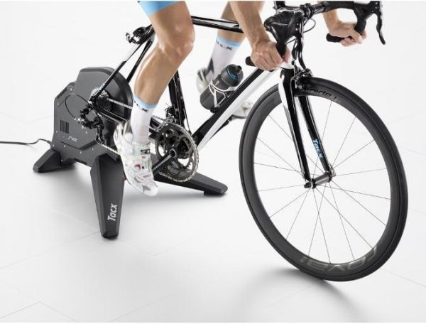 Tacx Flux Smart Cycling Indoor Trainer New Black