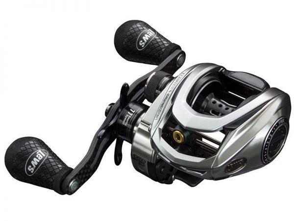 Buy Best Team Lew's Hyper Mag Speed Spool SLP 8.3:1 Baitcast Fishing Reel - TLH1XH