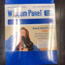 Buy Best Test Dog DNA Mars Veterinary Wisdom Panel 2.0   ID -WP-DNA Insights Breed