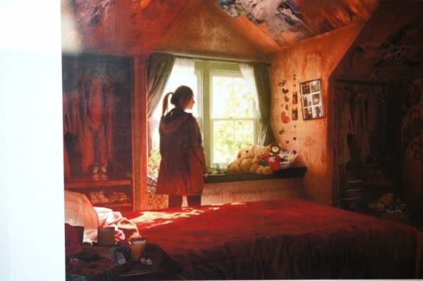 """Buy Best The Last of Us """"Remembering """" Color Giclee Art Print Cook & Becker #77 of 100"""