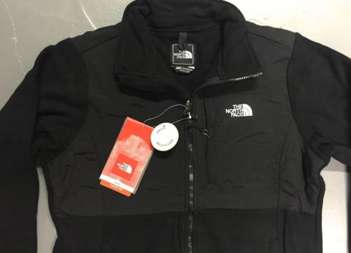 The North Face Women's Denali Fleece Jacket Brand New Free Shipping from USA
