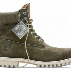 Timberland Mens Limited Release Autumn Leaf Collection Premium 6 inch Boot A18PZ