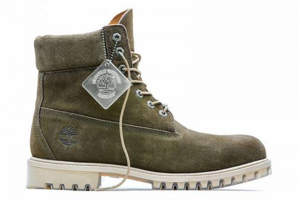 Buy Best Timberland Mens Limited Release Autumn Leaf Collection Premium 6 inch Boot A18PZ