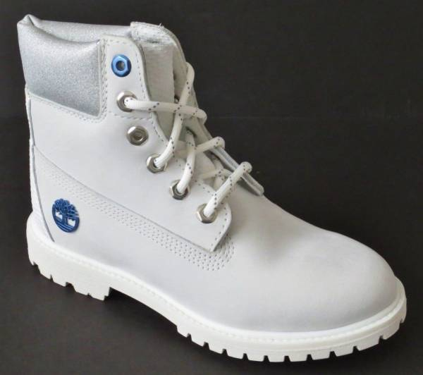 Timberland Women's Frost Bite Limited Edition Two Below Premium 6 Inch Boots