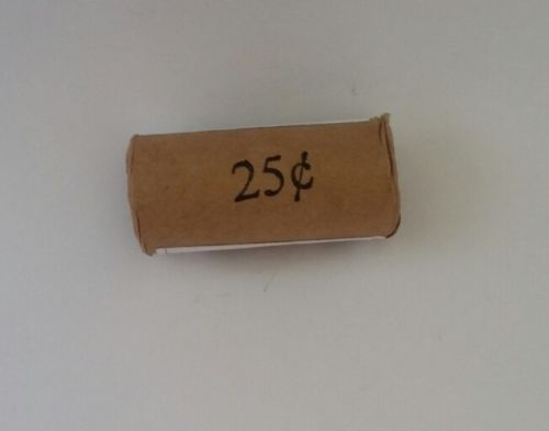 Buy Best Unsearched Indian head penny half roll 1859 1909 25 cents 1908S found US coins