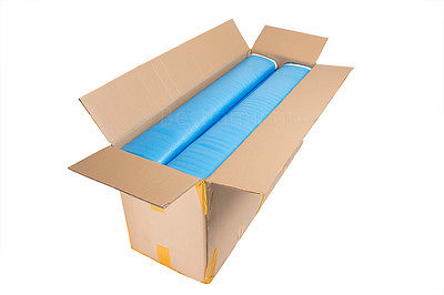 Vapor 3-in-1 Blue Flooring Underlayment  CONTRACTORS BOX 900sf