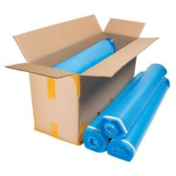 Buy Best Vapor 3-in-1 Blue Flooring Underlayment  CONTRACTORS BOX 900sf