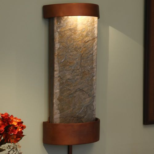 Buy Best Water Fountains Indoor Table Wall Mount Hanging Lighted Pump Waterfall Office