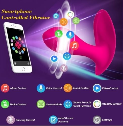 Buy Best Wireless Bluetooth Remote Control Vibrating Pantie Underwear Vibrator Massager