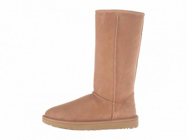 Buy Best Women's Shoes UGG Classic Tall II Boots 1016224 Chestnut 5 6 7 8 9 10 11 *New*