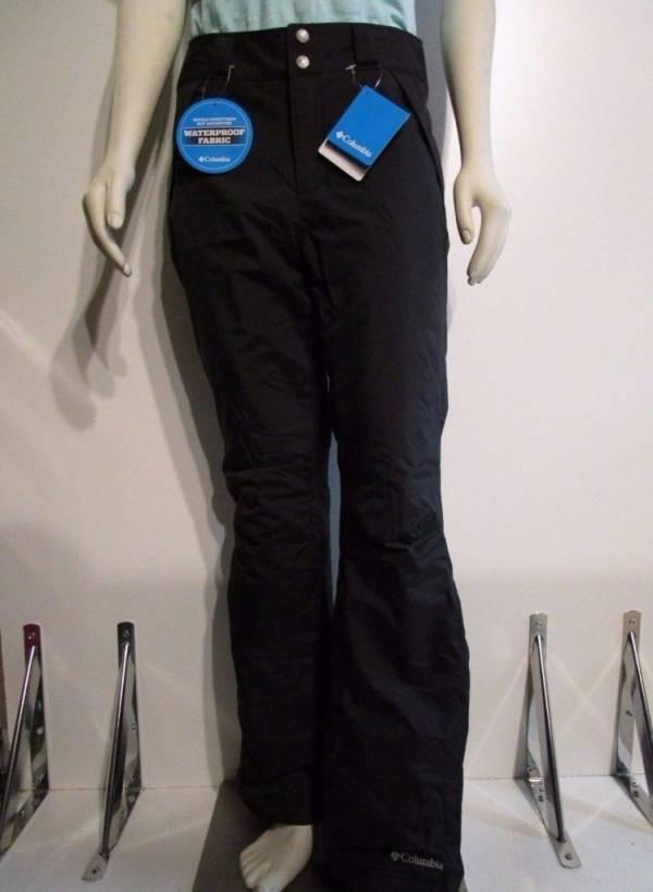 Buy Best Womens XS-S-M-L-XL Columbia Polar Eclipse Insulated Waterproof Ski Snow Pants