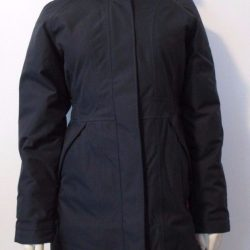 Womens XS-S-M-L-XL The North Face TNF Arctic Down Parka Warm Winter Jacket Navy