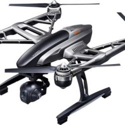 Buy Best Yuneec Q500 4K Typhoon Quadcopter Drone RTF, CGO3 4K Camera, ST10+ & Steady Grip