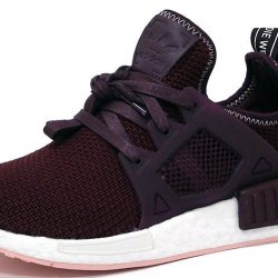 adidas NMD_XR1 Women's Originals BY9820 'Dark Burgundy' sz 7.5-10