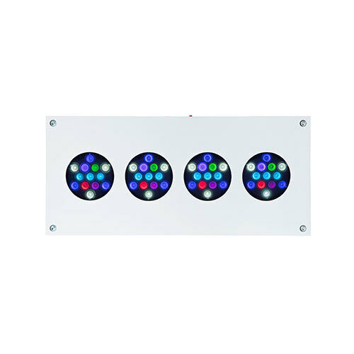 AQUA ILLUMINATION AI HYDRA 52 +HD FIFTY TWO AQUARIUM LED LIGHT - White