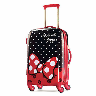 American Tourister Disney Minnie Mouse Hardside Spinner - Luggage