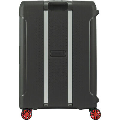 American Tourister Tribus 3 Piece Hardside Spinner Luggage Set NEW