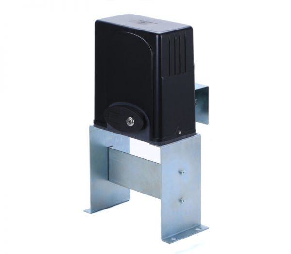 Automatic Sliding Gate Opener 1400lbs Motor Auto-Close Security System.