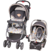 Buy Best BABY TREND ENVY Travel System Car Seat Infant Carriage Foldable Bobbleheads