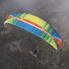 BGD Luna 2 Power Glider for Paramotoring, Powered Paraglider, PPG.