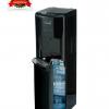 Bottom Load Water Cooler Dispenser Primo Instant Cold Hot Fast Flowing Black