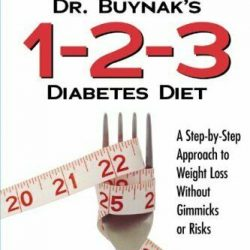 DR. BUYNAK'S 1-2-3 DIABETES DIABETES DIET By Greg Guthrie **BRAND NEW**