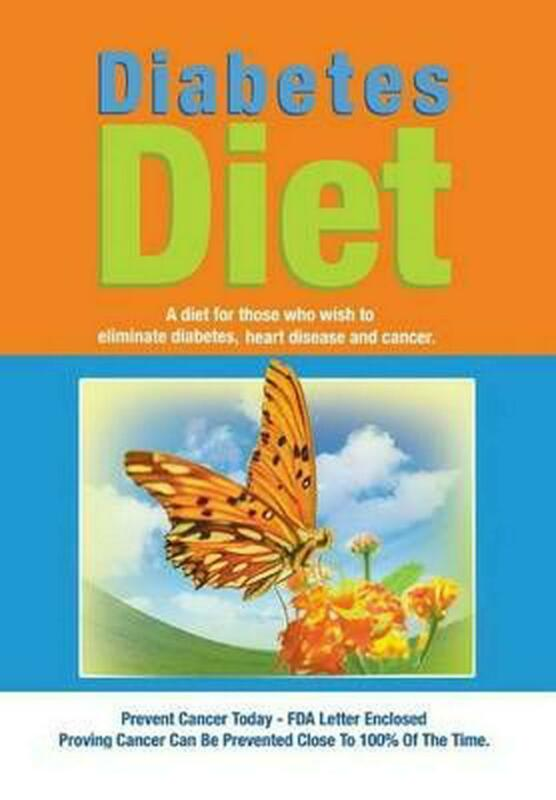 Diabetes Diet by Virginia Swanson (English) Hardcover Book Free Shipping!