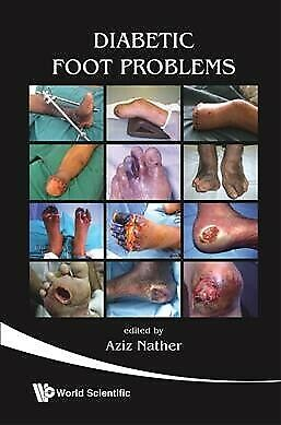 Diabetic Foot Problems, Hardcover by Nather, Aziz (EDT), Brand New, Free ship...