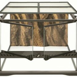 Exo Terra Natural Advanced Habitat Terrarium, 18in