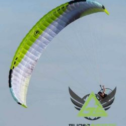 Buy Best Gravity Paraglider X-CEND - Great Starter Wing for Paramotoring and Paragliding!