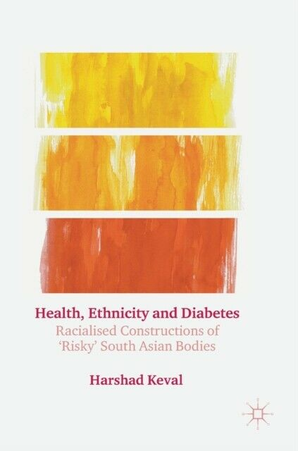HEALTH ETHNICITY AND DIABETES