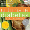Higgins Jaynie F./ Groetzin...-The Ultimate Diabetes Meal Planner BOOK NEW