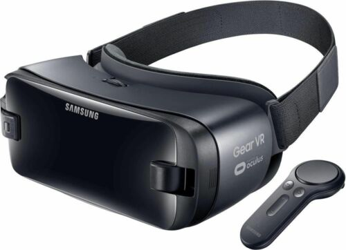 *NEW* 2017 Samsung Gear VR 2017 Edition Virtual Reality Headset with Controller