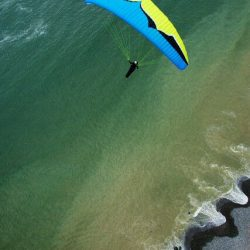 Buy Best NEW Ozone Rush 4 MS Paraglider Wing