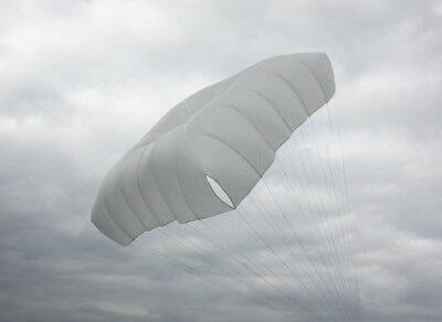 NEW reserve emergency parachute rescue SQ-40 Hang Gliding Paragliding