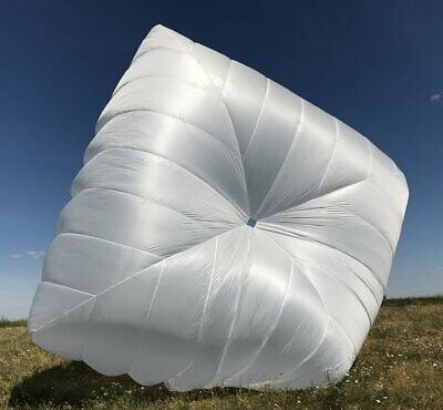 NEW reserve emergency parachute rescue SQ-50Lt Hang Gliding Paragliding