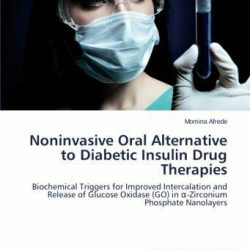 Buy Best Noninvasive Oral Alternative to Diabetic Insulin Drug Therapies