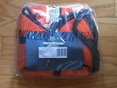 Ozone Angel Square V2 Reserve Parachute, size 140 for Paramotoring, Paragliding