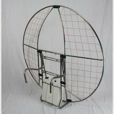 Polini TOP 80 on full titanium frame light paramotor setup 20 kG-44Lb