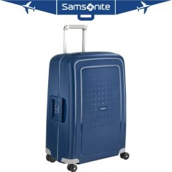 "Buy Best Samsonite S'Cure 28"" Zipperless Spinner Luggage - Blue"