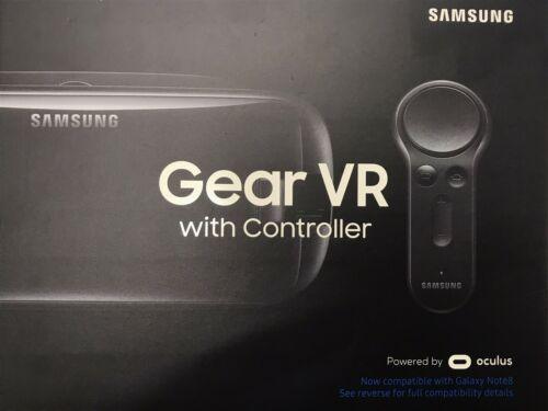 Buy Best Samsung - Gear VR Virtual Reality Headset - Orchid Gray SM-R325NZVAXAR