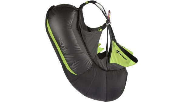 Sup'Air Radical 3 Harness with Airbag for Paragliding