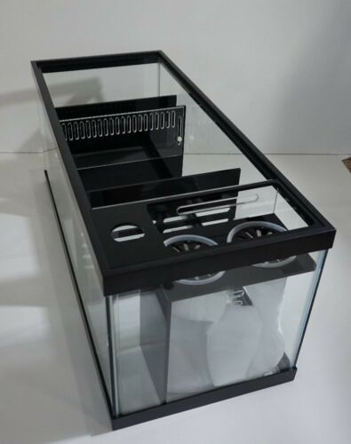 Triton Refugium baffle kit - 40 Gallon breeder