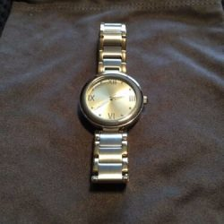 SILPADA TIME TO CELEBRATE WATCH T3202 STAINLESS STEEL ADJUSTABLE NWT DRN
