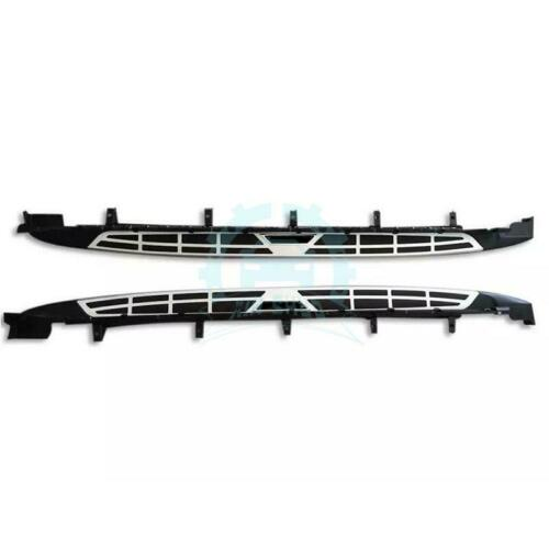 Buy Best 1set Auto ReFit For Kia Sorento 2015-16 Running Boards Nerf Bars Car Parts